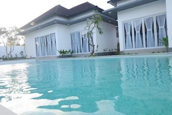 Picture of Daniswara Villa in Ungasan