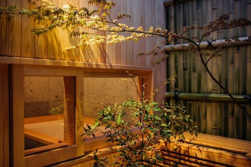Kyomachiya-Suite