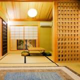 وحدة سكنية متصلة (Japanese-Style) - منطقة المعيشة