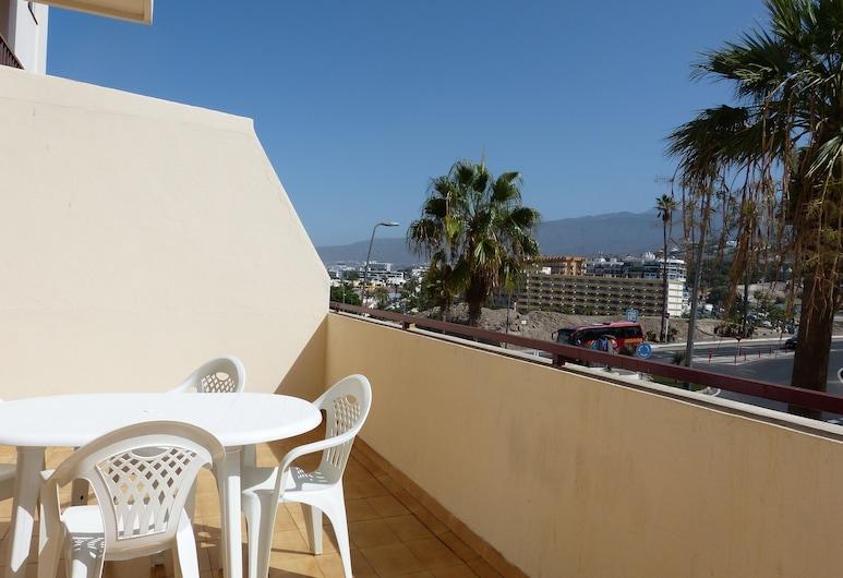 Suncanarias Apartamento La Chocita, Arona, Appartement, 2 slaapkamers, Balkon