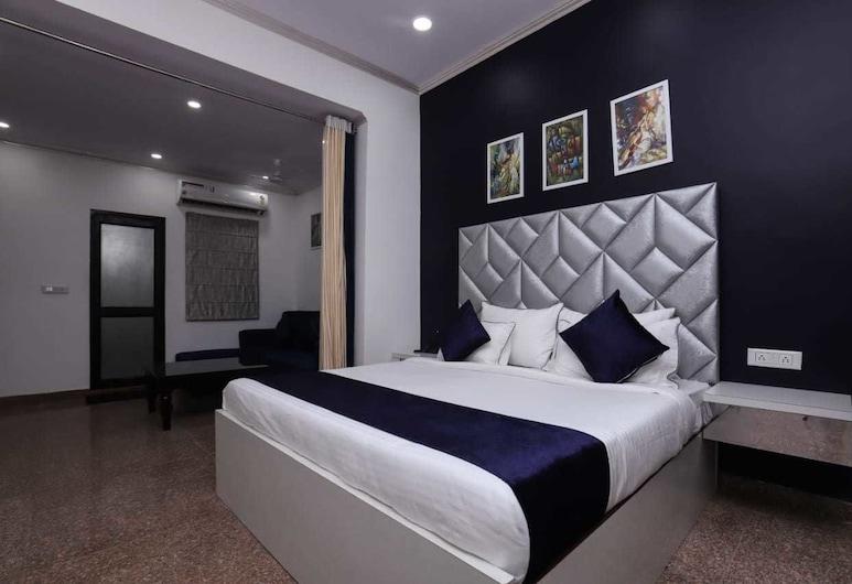 Hotel Vizima Blu, Noida, Chambre Premium, Chambre