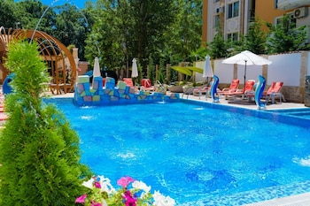 Picture of Apart-Hotel Sweet Homes in Sunny Beach