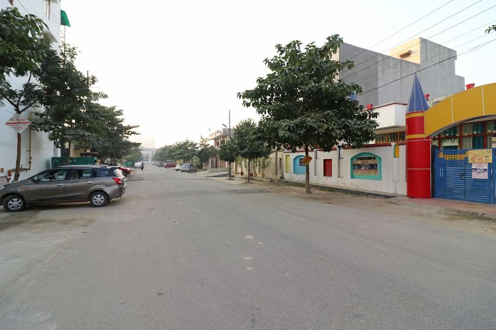 Προβολή δρόμου