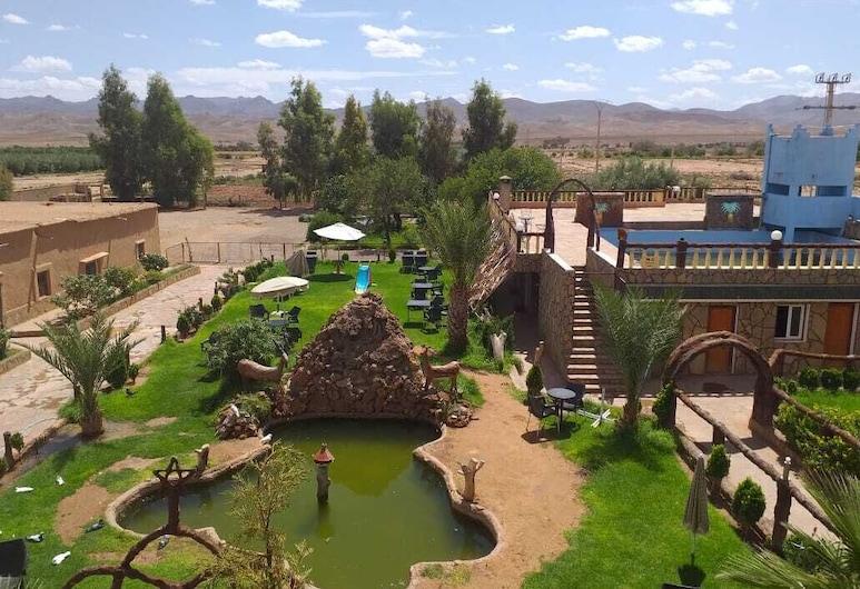 Bio Palace Hotel, Ouaklim, Garden