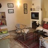 Izba (Tomette) - Obývačka
