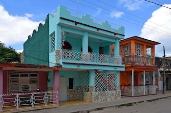 Picture of Casa Independiente Hostal Darjeomar in Trinidad