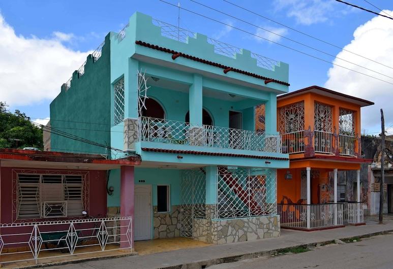 Casa Independiente Hostal Darjeomar, Trinidadas