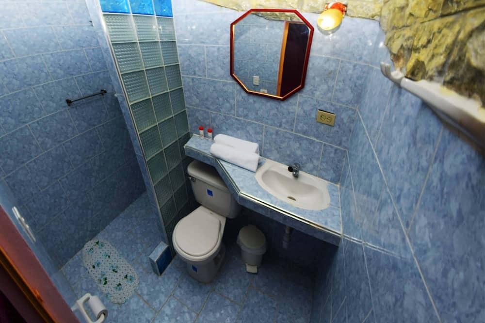 Casa Independiente Darjeomar - Bathroom