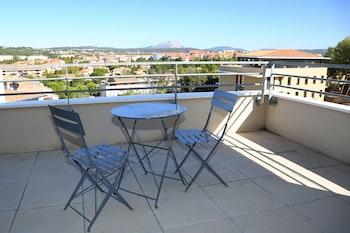Picture of Les Académies Aixoises in Aix-en-Provence (and vicinity)