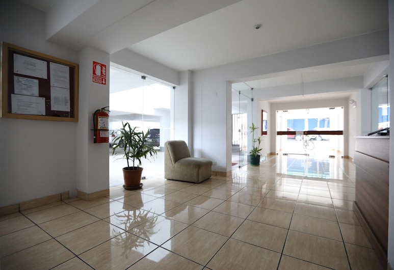 Lovely and Cozy Apt - near Malecon & Ken, Lima