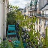 Apartment (4 Bedrooms) - Balcony