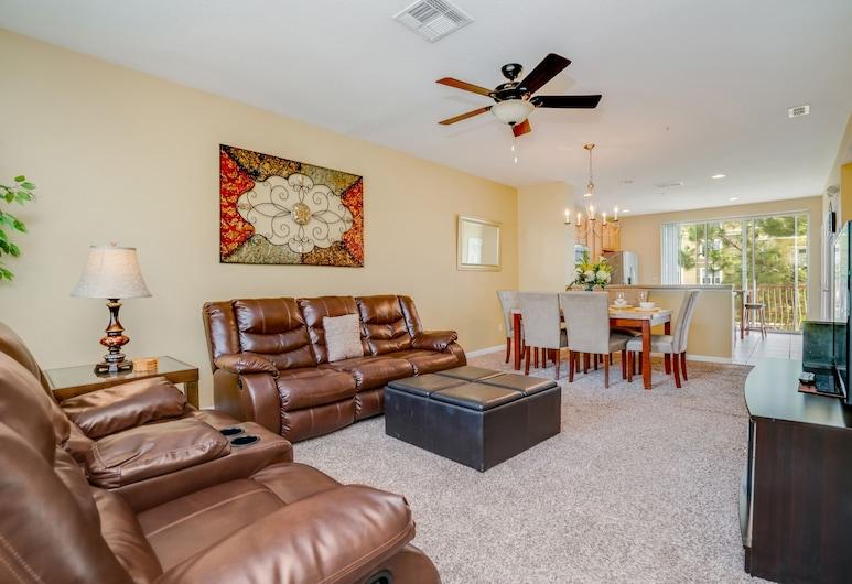 Perfect Orlando Home! Cozy and Contemporary 3bd/3.5ba Town Home - #3vc013, Orlandas