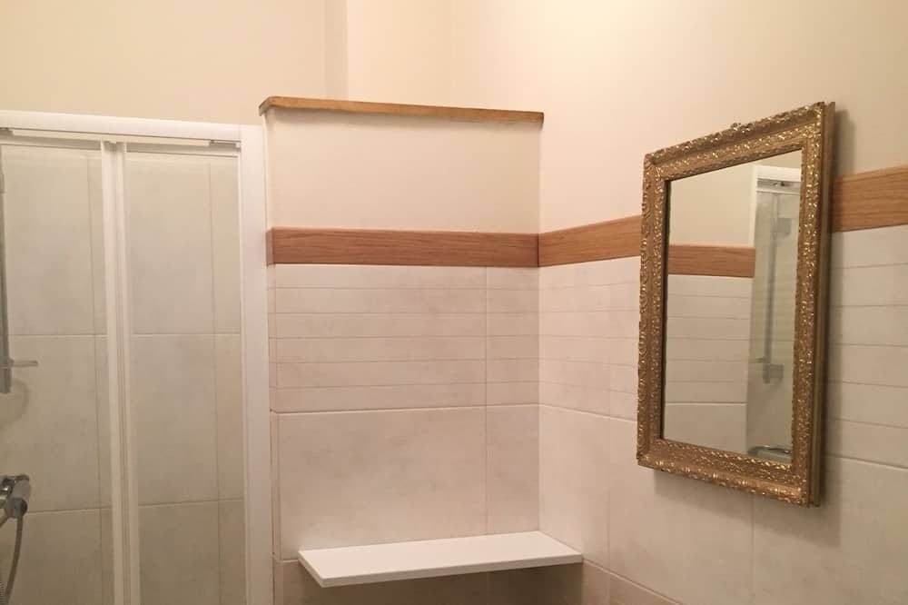 Izba typu Deluxe, 1 spálňa - Kúpeľňa