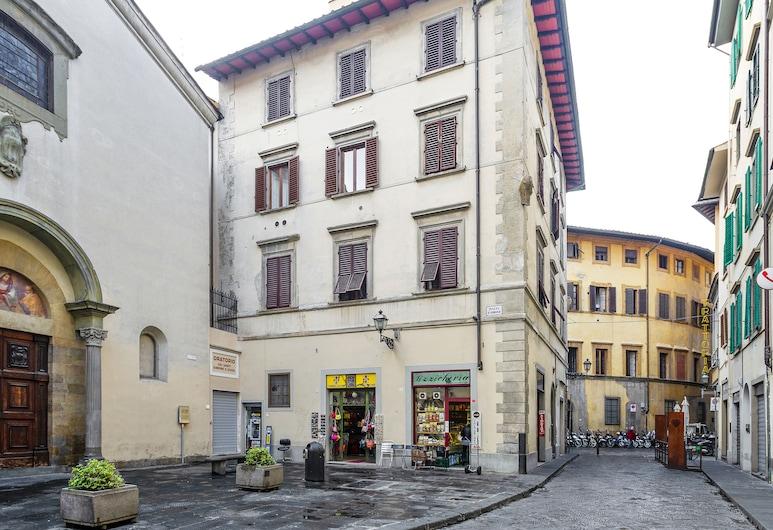 Santa Croce Stylish Flat, Florence