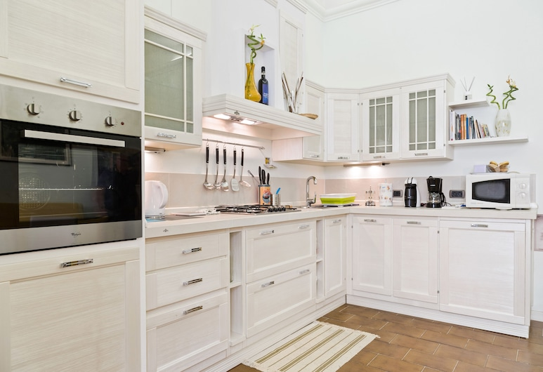 Florence San Jacopino Apartment, Florence, Apartment, 1 Bedroom, Private kitchen