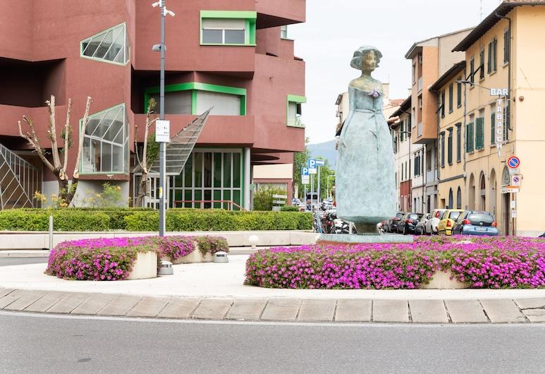 Florence San Jacopino Apartment, Florence
