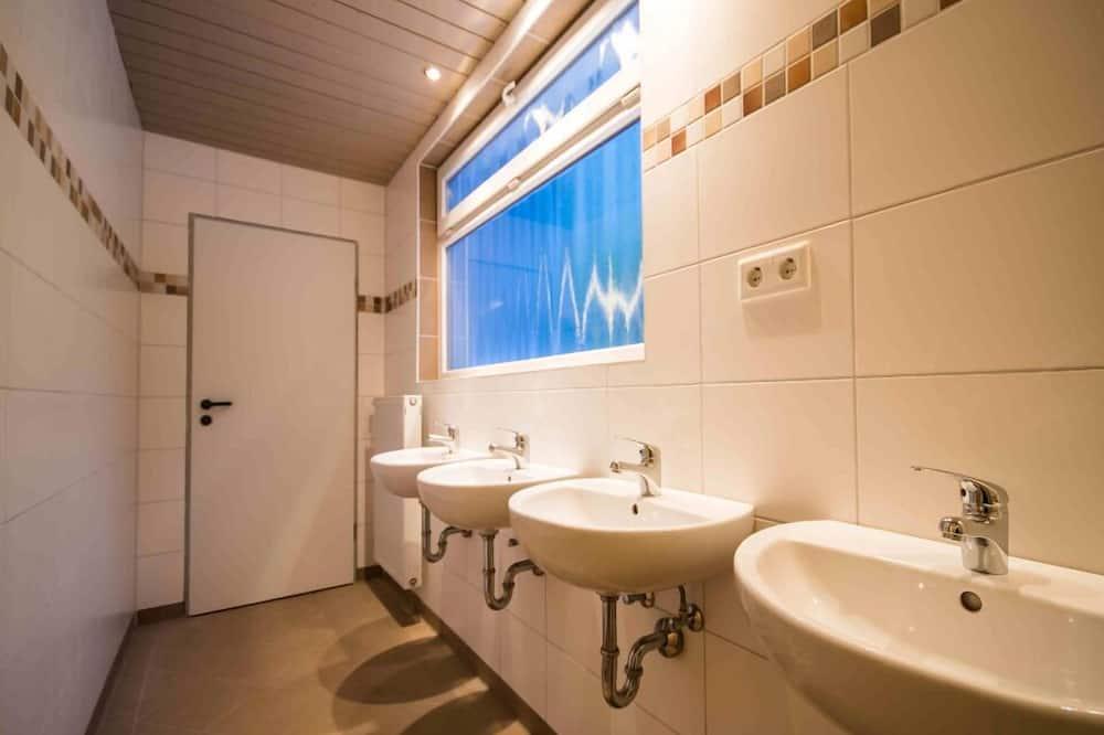 Chambre (Finkenherd) - Salle de bain