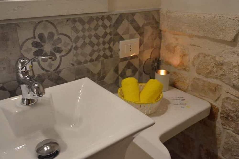 豪華雙人房 (Sole) - 浴室