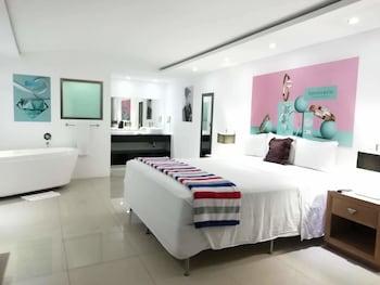 아베니다 쿠쿨칸의 스파시오 부티크 호텔 사진