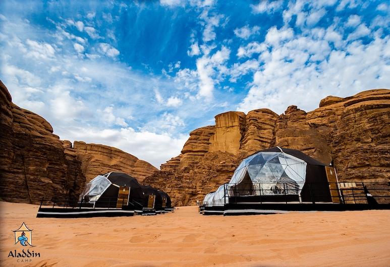 Aladdin Camp, Wadi Rum