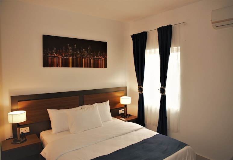 Euro Homes Hotel, Accra, Business Double Room, Guest Room