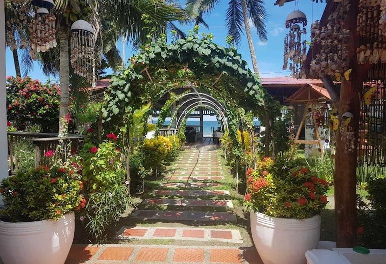 Hotel Playa Tiburon, Covenas, Išorė