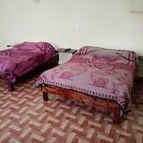 Perushuone kahdelle - Vierashuone
