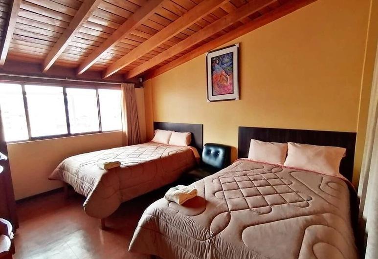 Amai Hana House, Cusco
