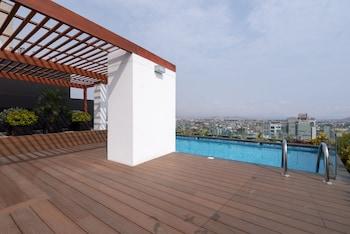 Foto del Simply Comfort. Amazing Barranco Apt en Lima