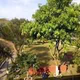 Platinum Room - Garden View