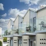 Luxury Studio Suite, 1 Katil Ratu (Queen) - Balkoni