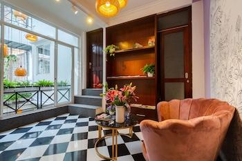 Picture of Ohana Hotel in Hanoi