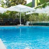 Comfort Room, Pool View - Outdoor Pool