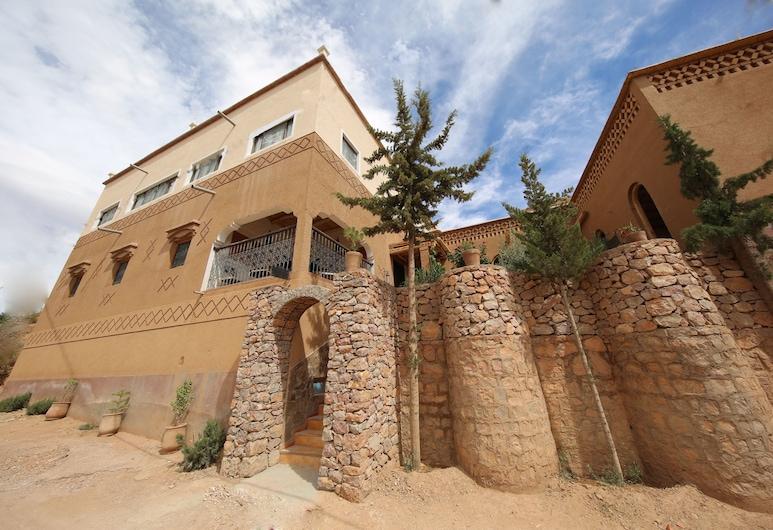 Riad Villa Dades, Бумальн-Дадес, Вхід до готелю