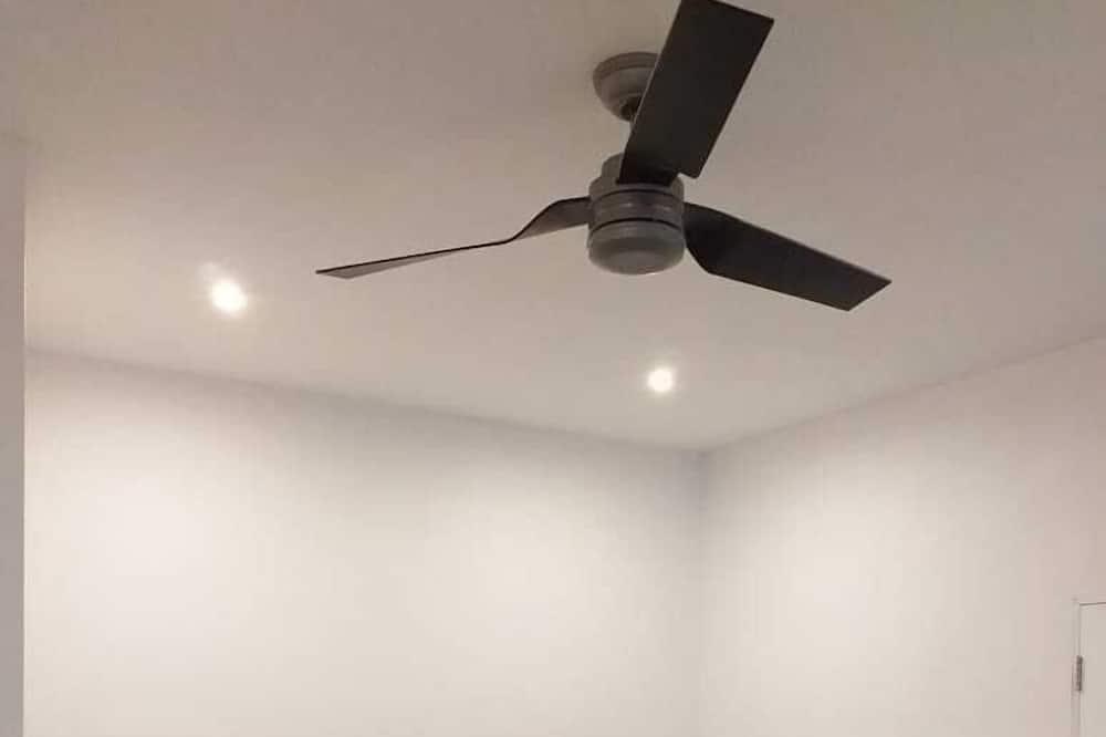 Superior Room - Living Room