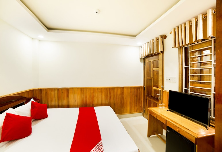 OYO 450 Thien Truong Hotel, Nha Trang, Chambre Double Standard, Chambre