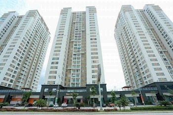 Picture of Zan- Newlife Halong Apartment in Halong