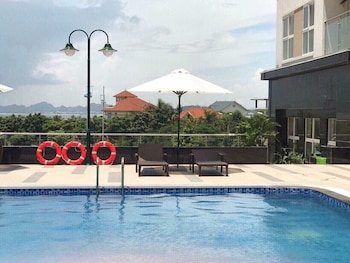 Picture of Zan- Newlife Halong Apartment in Ha Long