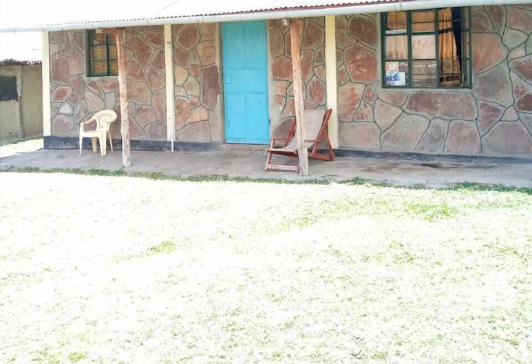 Leruk Guest House, Maasai Mara