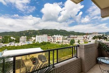 タイツゥン、台東 サン コリドー (台東陽光走廊民宿)の写真