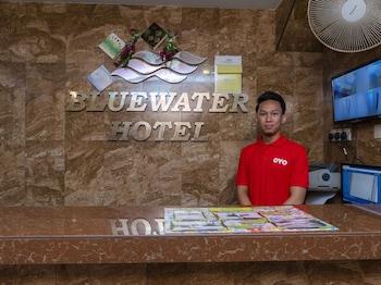 Bild vom OYO 44095 Bluewater Hotel 2 in Mersing