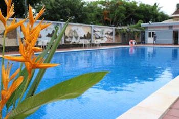 Picture of Ninh Kieu Riverside Hotel (Khu B) in Can Tho