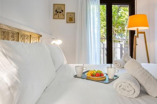 獨特住宿法布拉普伊戈
