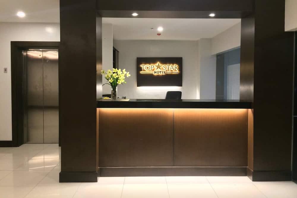 Top Star Hotel Tagum