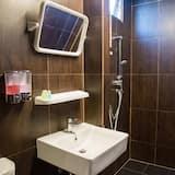 Standartinio tipo kambarys - Vonios kambario dušas