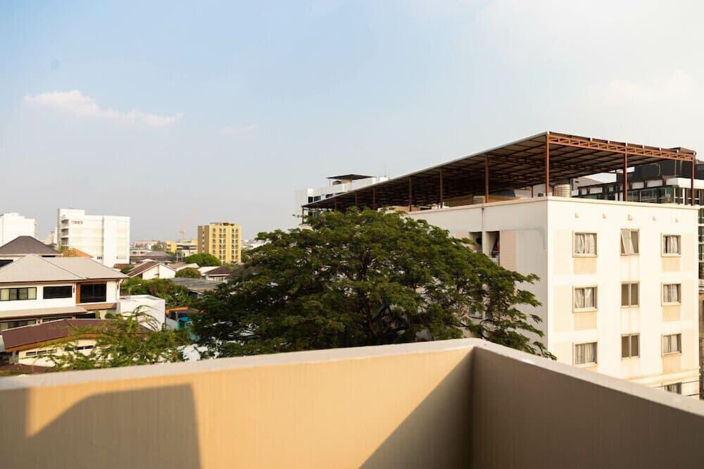 Standartinio tipo kambarys - Balkonas