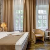 Premium-værelse - boblebad - Værelse