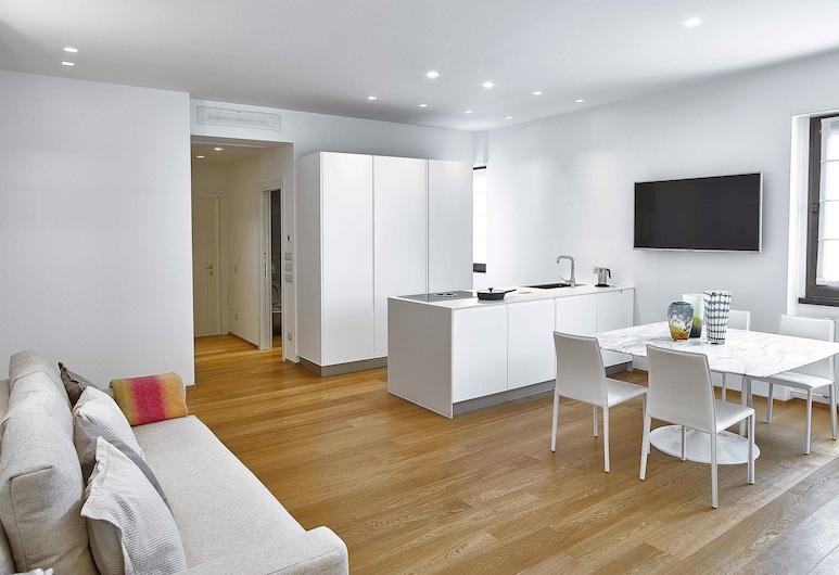 Lario Apartment, Como