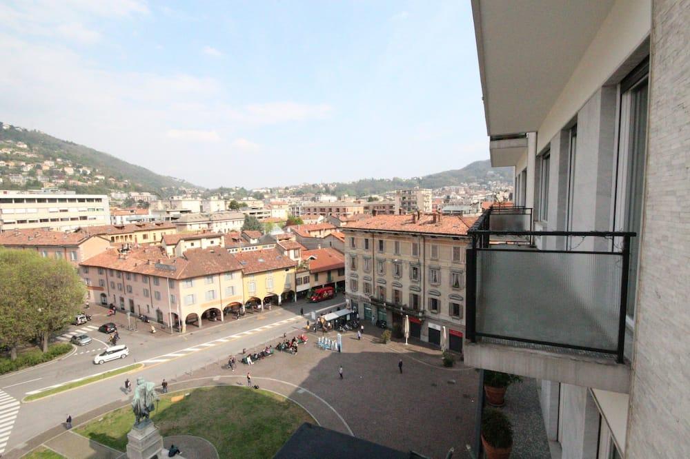Victoria Apartment, Como