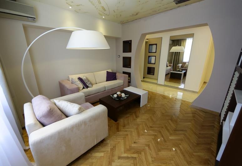 Apartment Piano, Belgrad